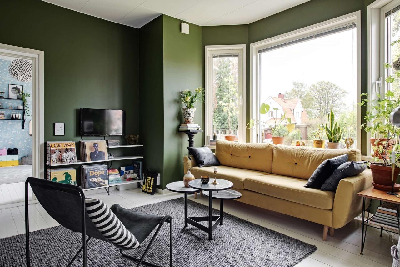 мебель скандинавского стиля