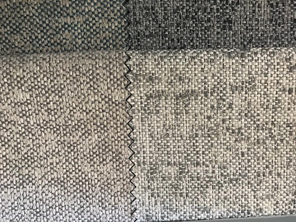 диван из мешковины